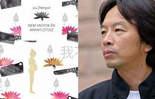 Mi már olvastuk: Liu Zhenyun – Nem vagyok én Aranylótusz