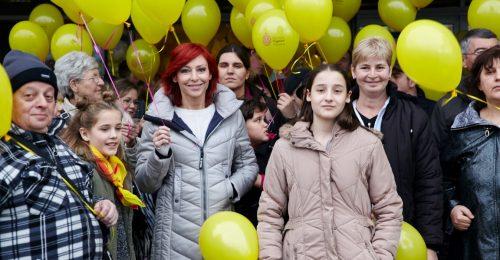 Egy Csepp Világnap: ingyenes családi egészségnap a Millenárison