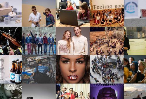 Hamarosan kiderül, melyek az év legkreatívabb magyar projektjei