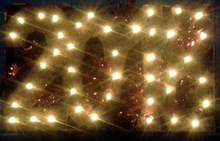 ÖKO: Újévváró dekor