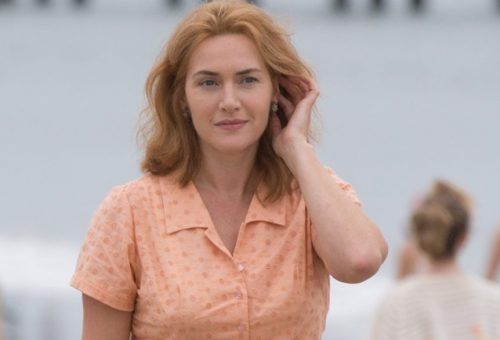Kate Winslet mégsem utálta új filmje forgatókönyvét
