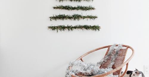 4 alternatív karácsonyfa fenyő helyett