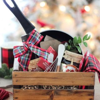A legtutibb karácsonyi ajándékok gasztrorajongóknak