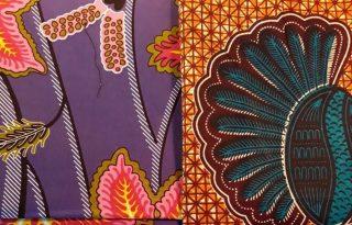 Színek és minták gazdag világa: az Afrikai Szabóság