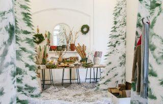 Egy karácsonyi bolt mindenekfelett