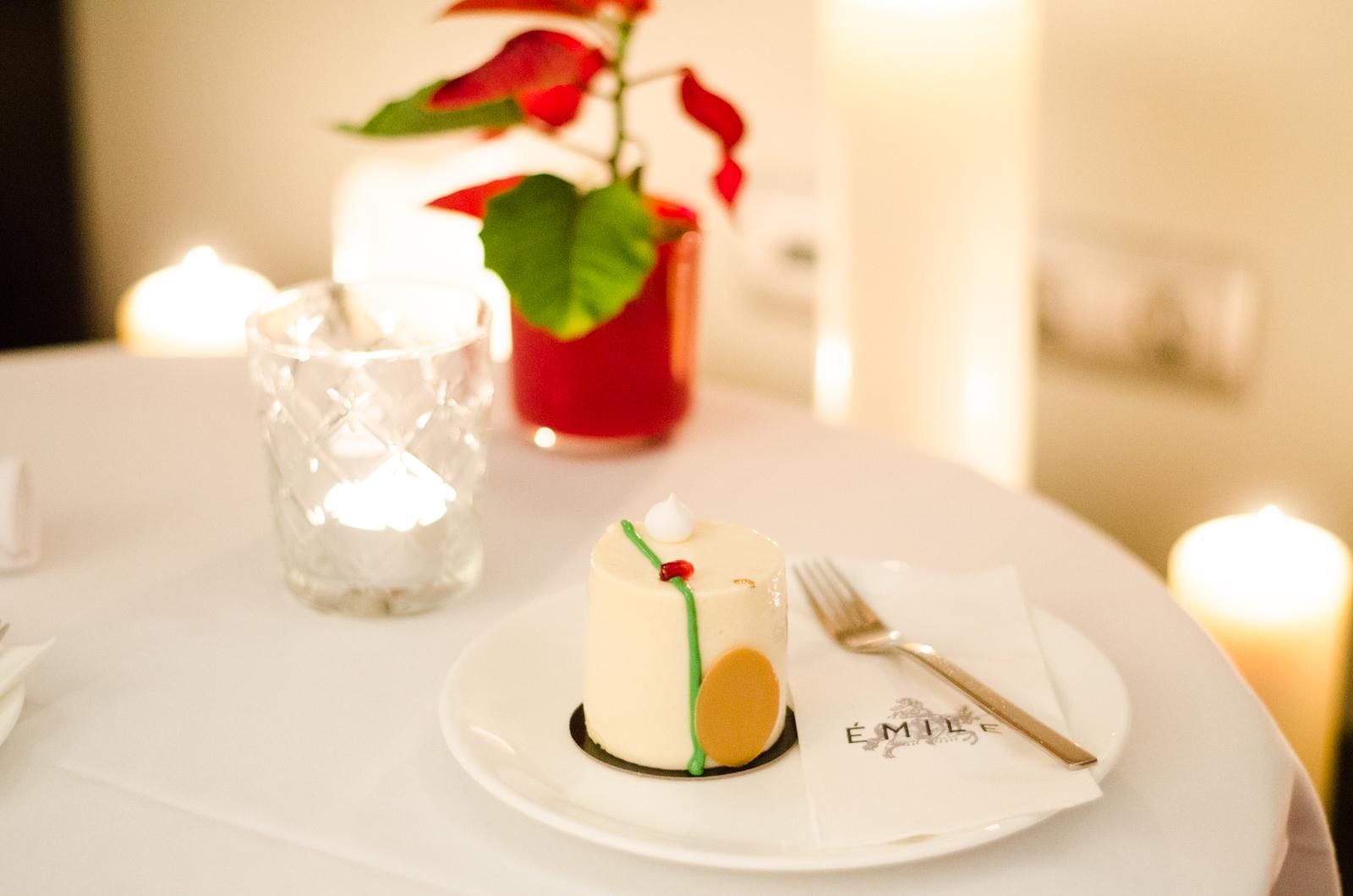 2. kép: A ház sütije: Émile