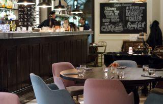 Kedvenc helyünk a héten: Sophie's Brasserie