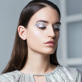 Szilveszteri make-up inspirációk Páll Adrienntől