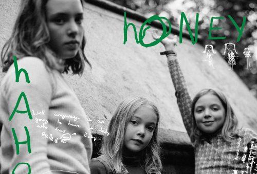 A Zara környezetvédelmi kampányában szerepel a brit csodagyerek-trió