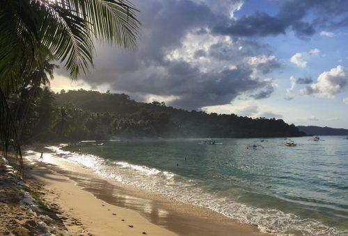 Virágom, világom: karácsonyi csoda a Fülöp-szigeteken