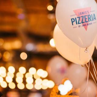 Nálunk nyílt meg Jamie Oliver első európai pizzériája