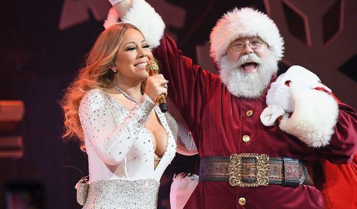 A karácsonyi dal, amitől a falra mászunk
