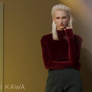 MEI KAWA 2017. őszi-téli kollekció