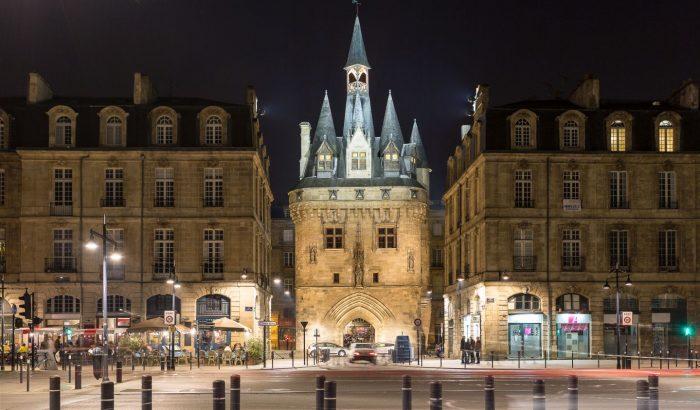 Bordeaux újra és újra