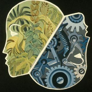 A számítógépek már a beszédedből jósolják meg a skizofréniát