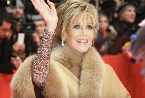 Boldog születésnapot, Jane Fonda!