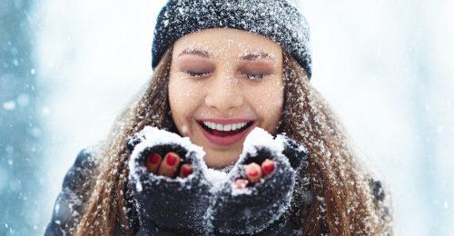 Ráérős és SOS megoldások karácsony előtt a szép bőrért