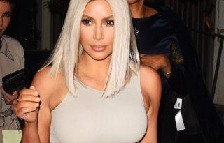 Kim Kardashian jótékonysági akciója a beteg gyerekekért
