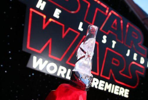 Christian Louboutin a legnagyobb Star Wars fanoknak tervezett cipőt