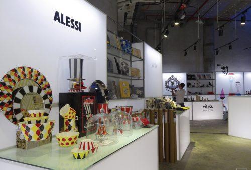 A MOBILSOFA partneri megállapodást kötött a Dubai Design Week szervezőivel