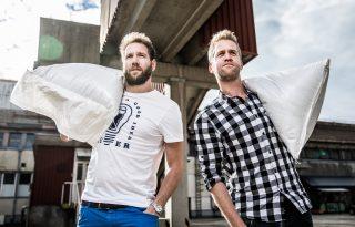 Újhullámos sörfőző mesterek
