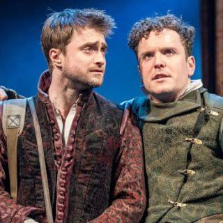 Mi már láttuk: a Rosencrantz és Guildenstern halott színházi közvetítést az Urániában