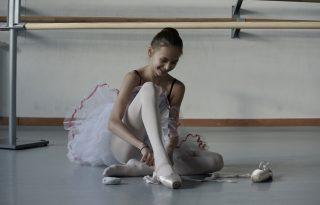 """Új generáció a balettben: """"Nem érdekel, ha fáj."""""""