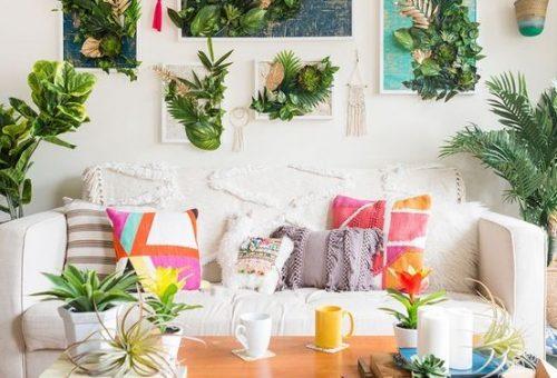 Műnövény is lehet stílusos – a Pinterest megmutatja, hogyan