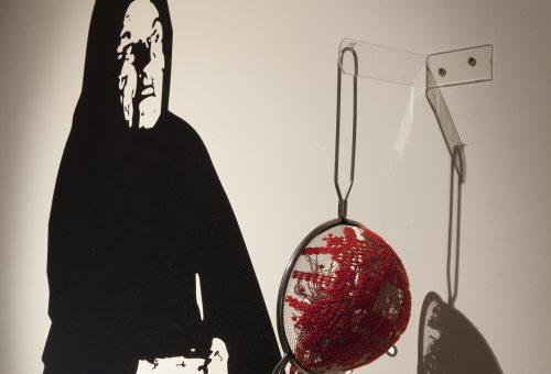 A kiállítás, ahol a látogatónak kell döntenie az abortuszról