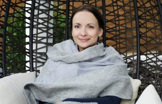 A munkám a szenvedélyem: Szakonyi Eszter, a magyar kozmetikai ipar új nagyasszonya