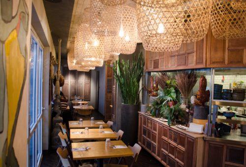 Kedvenc helyünk a héten: KHAN food&bar