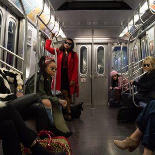 Vagány nőktől hemzseg a filmvászon 2018-ban