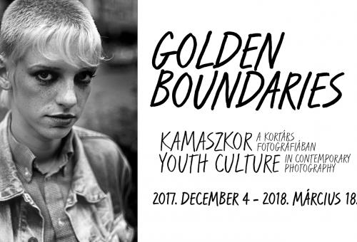 Kiállításra hívunk: Golden Boundaries – márpedig a 20 éveseké a világ