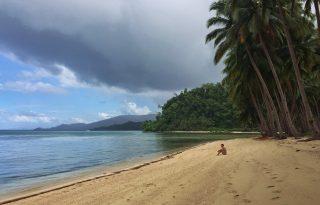 Virágom, világom: rendhagyó szilveszter a Fülöp-szigeteken