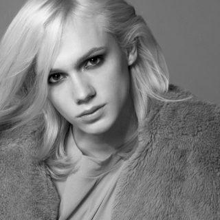 #StyleLife: Rea Mueller, transzgender influencer