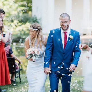 Bemutatkozik a White Wardrobe, a menyasszonyok online piactere