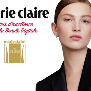 Újgenerációs szépségprojekteket díjaz a nemzetközi Marie Claire