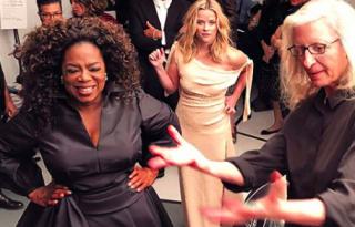 Reese Witherspoon és Oprah jófej Twitter-poszttal válaszolt arra, hogy három kezük és lábuk lett egy retusbaki miatt