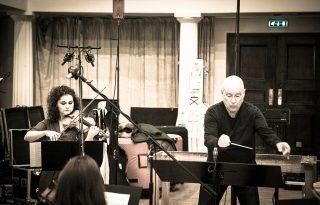 Újabb sikert könyvelhet el a világhírű, magyar hegedűművésznő