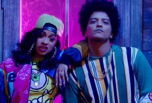 Bruno Mars új klipjét rendesen megtunkolták a '90-es években