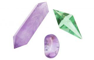 Milyen kristály illik hozzád a csillagjegyed szerint?