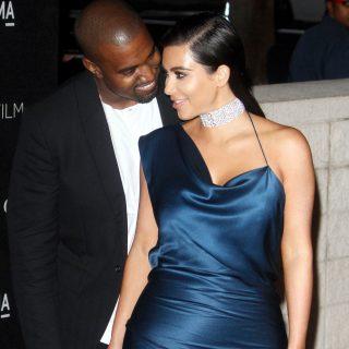 Világra hozta a béranya Kim Kardashianék kislányát
