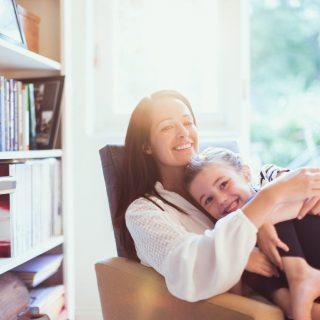 Tudományosan bizonyított: az anya-lánya kapcsolat a legerősebb kötelék