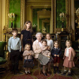 Újabb baba érkezik a brit királyi családba