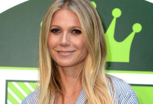 Gwyneth Paltrow beismerte, hogy újra jegyben jár