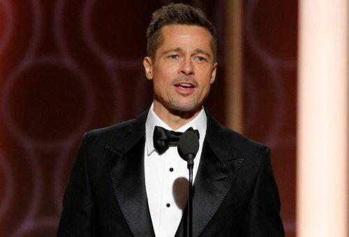 Brad Pitt a Weinstein-ügyről forgat filmet