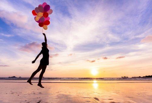 Újévi fogadalmak: így érd el, hogy idén minden másként legyen