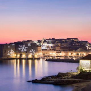 A tökéletes februári úticél: Dubrovnik Carnival