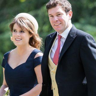 Újabb királyi esküvő: eljegyezték Eugenie yorki hercegnőt