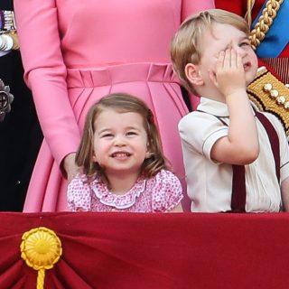 II. Erzsébet szerint Charlotte a főnök otthon